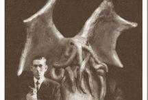 Cthulhu - H.P.Lovecraft
