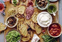 Food & Drink / Recipes!! / by Chelsey D