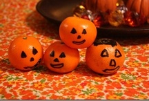 Holidays-Halloween / All things Halloween: Crafts, Pumpkin Carving, Printables, Games and fun ideas!