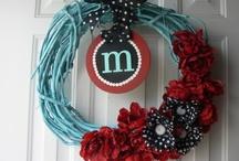 Wreaths All Year!!