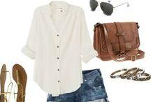 My Style / by Calli Osborne