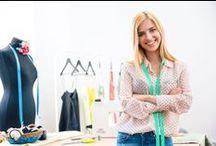 Sewing & Design Inspiration