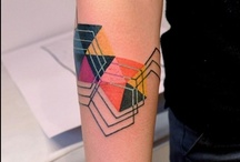 Tattoos / Work that I'd love to have done / by Cara Beech