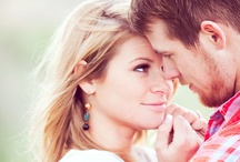 Inspiration-Engagement/Couple / by Mandy Sharp