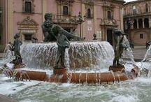 En España repartimos nuestra agua mineral y bebida refrescante por... / Nos apasiona descubrir toda la belleza escondida en nuestras delegaciones. ¿Quieres ver dónde repartimos agua? Viaja con nosotros a todos estos bellos rincones de España. / by Aquaservice