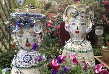 Garden Art & Projects / by Heather Smith