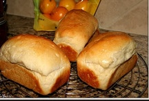 Recipes-Bread & Muffin / Bread and Muffin recipes I want to try!