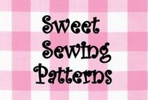 Sweet Sewing 'n Crafting / Sharing things about Sewing and Crafting and Selling our Creations..