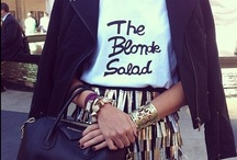 Style Inspiration / by Cherie Lock