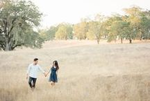 Wedding: Engagement Session