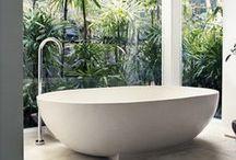 BATH THERAPY / BATH AREA DESIGN+STYLING / by MyInstaGasm