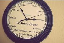 Writing / by Laurie Kay Olson