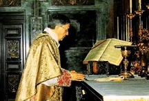 "Extraordinary Catholic / The Beauty of the Extraordinary Form of the Mass {Traditional Latin Mass} AKA ""The Mass of the Saints"""