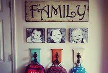 Organize it!  / by Amanda May