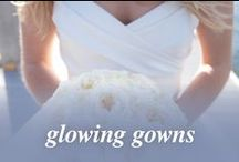 Glowing Gowns