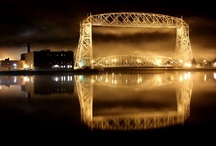 Our Neighborhood / DECC is located in the heart of Canal Park in Duluth, MN on the shores of Lake Superior.