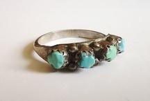 Jewelry / by Heather Smith