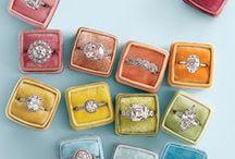 Wedding Jewellery Inspiration / wedding jewellery inspiration