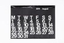 - calendars -