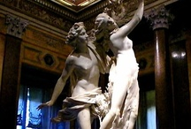 Apollo and Daphne / by Rebecca Enzor