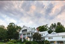 Inns for Sale: New England
