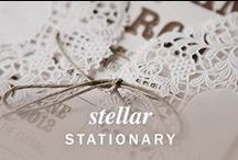 Stellar Stationary
