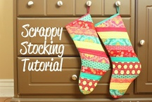 Holiday Sewing / by Sew News