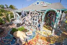 Mosaic / by Heather Smith