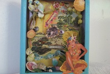 Shadow Boxes / by Heather Smith