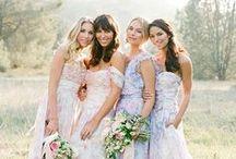 Wedding: Bridesmaid