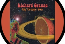 PHOTOGRAPHY NO. 12 / by Richard Orange-Orange Pop Shop Publishing