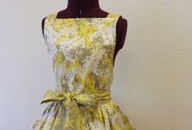 Aprons Galore! / by Sew News