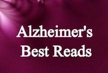 Alzheimer's Best Books / Most informative books for Alzheimer's and dementia
