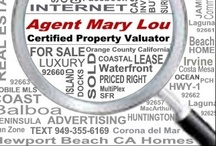 Newport Beach CA Homes / Newport Beach CA Homes offer sunshine on a cloudy day averaging 70 degree temperatures year round, with lifestyles of luxury, comfort, casual and nautical, #agentmarylou