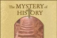 Mystery of History / resources for using The Mystery of History Curriculum