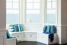 Shore / Interior design with a Shore theme / by Christopher Lowell