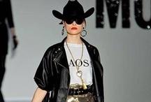 Fast fashion / Depeche Mode Style
