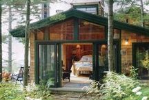 Outdoor Living / by Christopher Lowell