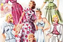Pattern Drafting / by Sew News