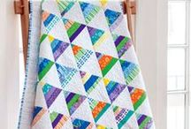 Quilts / Get your quilt on! Find quilt projects, patterns, freebies and plenty of quilting inspiration.