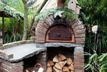 Cob Ovens & Rocket Stoves / by Heather Smith