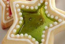 Recipes-Cookies / All things cookies!