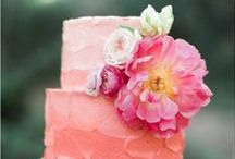 Wedding Cake Inspiration / Scrumptious wedding cake inspiration / by Jel Photography