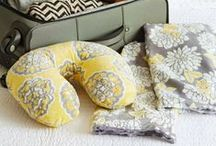 Sew News Fabric Spotlight - Shannon Fabrics  / Check out all the fun things you can sew with Shannon Fabrics!  / by Sew News