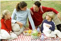 Family Fun / Activities and Ideas to spend quality family time with your kids and spouse! / by ABC Creative Learning
