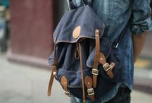 backpack / by Tomás Varas