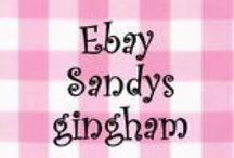 Ebay Shopping / Shopping Online with Ebay