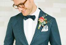 Wedding Groom Style Inspiration / Groom style / wedding