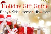 Holiday Gift Guide 2014 / ABC Creative Learning's 2014 Holiday Gift Guide! Ideas for moms, dads, kids, and even your cuddly pets! Come check out some of these amazing popular items for this Holiday Season! Plus a few Giveaways as well! / by ABC Creative Learning