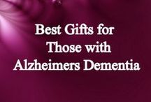 Best gifts for Alzheimer's dementia Patients / Holiday Gifts for those with dementia
